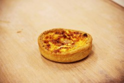Quiche Lorainne