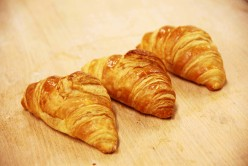 Croissant lunch / 30g