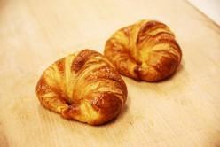 Petits croissants Courbés