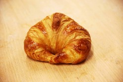Croissant Courbé