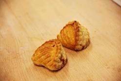 Mini Chausson aux Pommes