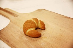 Croissant Gruau